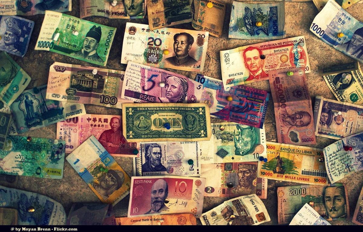 Money Saving Tips For Travelling Europe