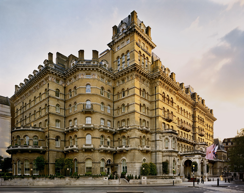 The Langham best luxury hotels in london