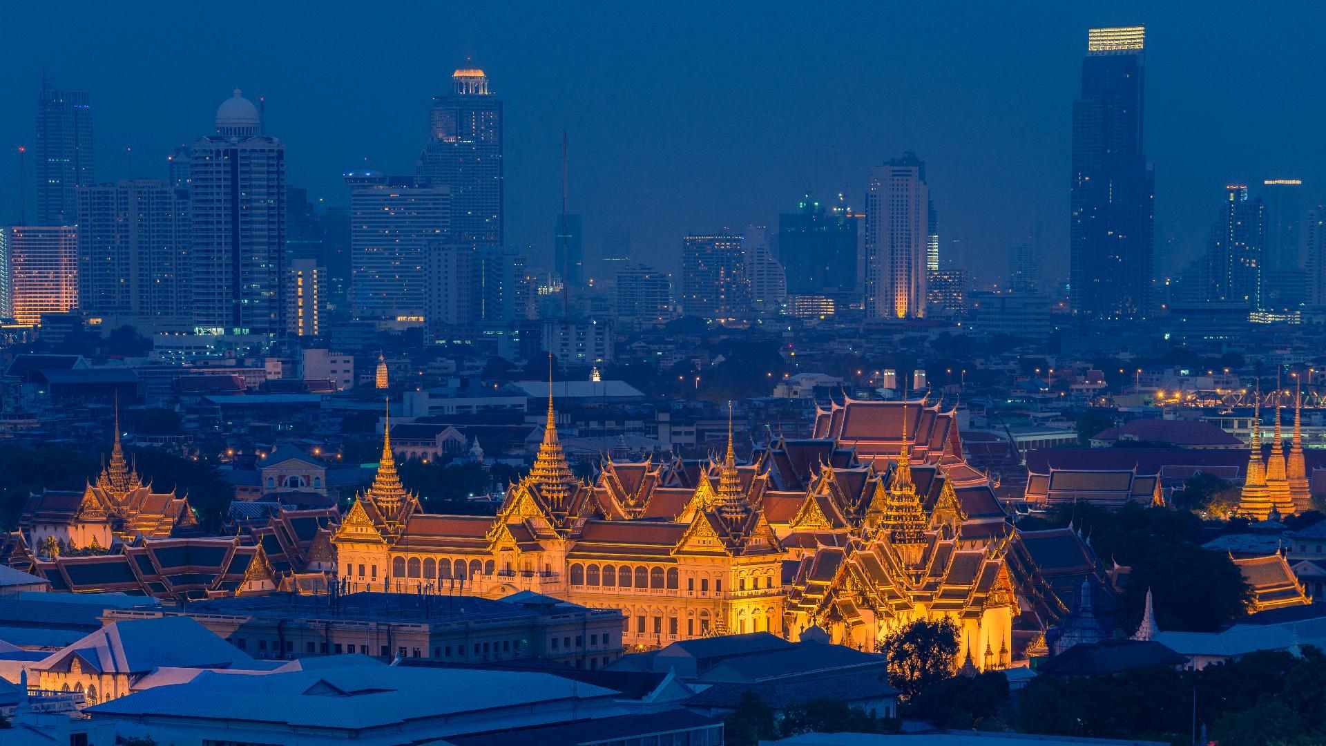 Bangkok 3 month Southeast Asia itinerary