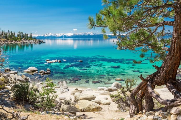 Lake Tahoe Clear Water Beach.jpg