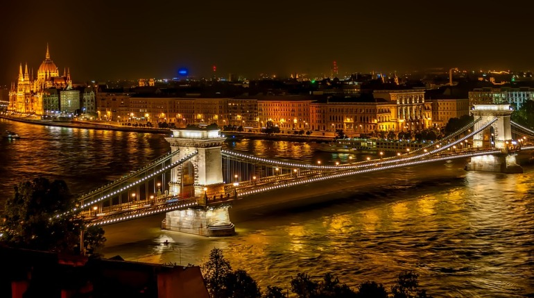 Budapest, Hungary 2