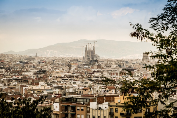 5 Spanish Cities You Have To See Before Summer'sOut!