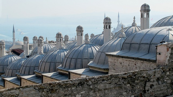 Compelling Reasons Why You Should Drop Everything & VisitTurkey.