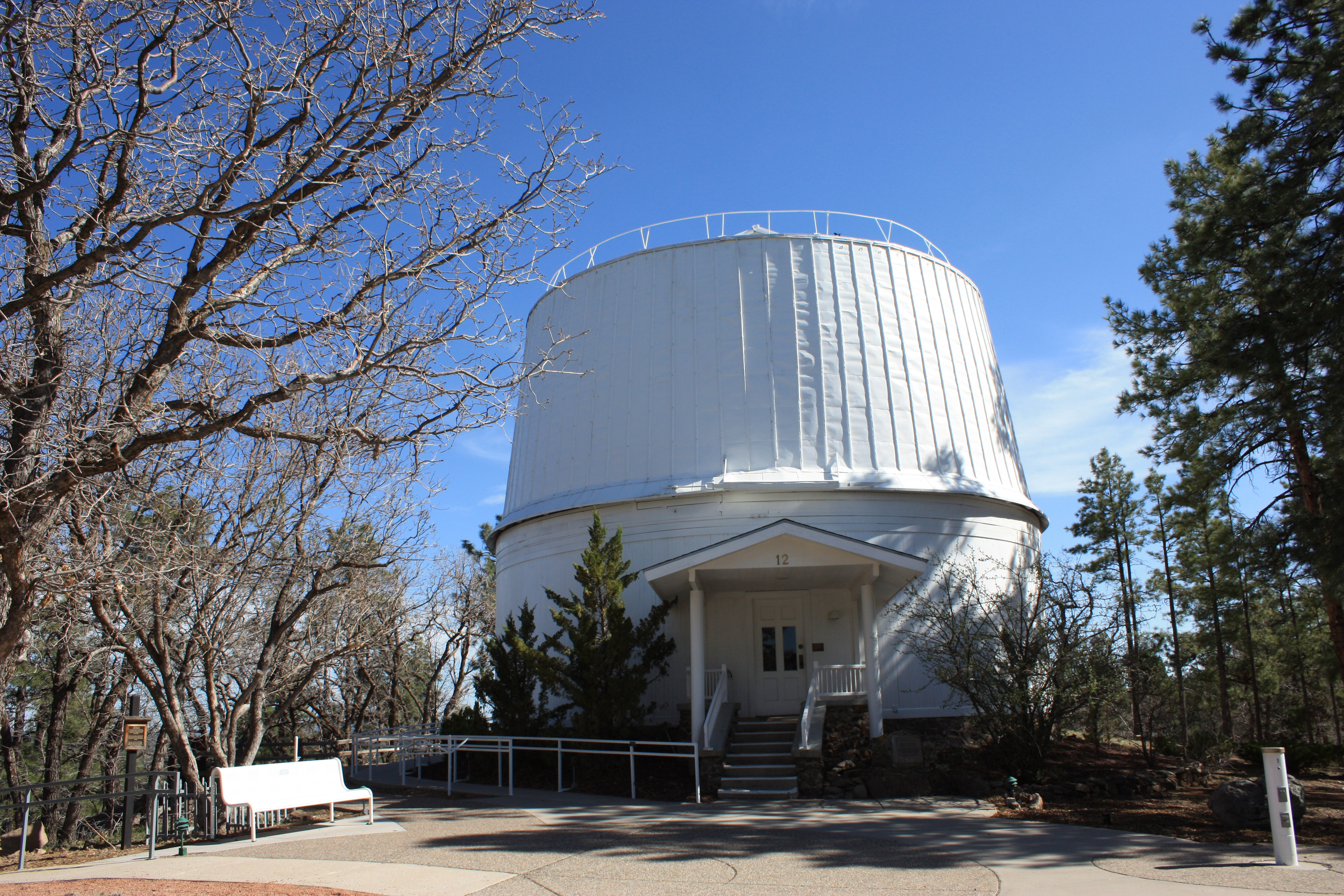 Lowell_Observatory_2009