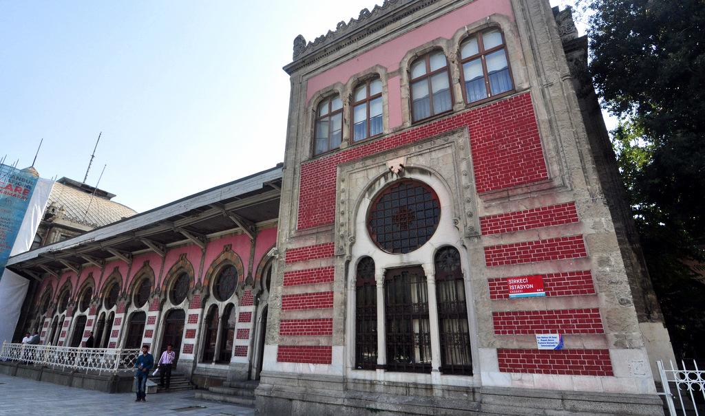 Sirkeci-Train-Station-Orient-Express