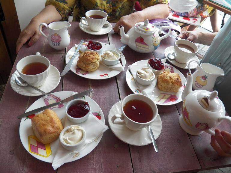 English_cream_tea