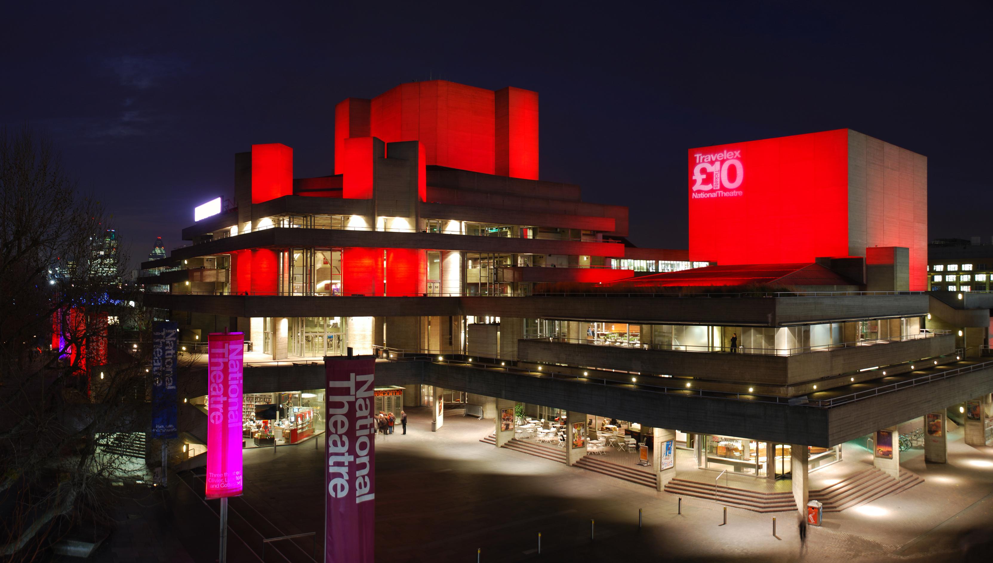 Royal_National_Theatre,_London