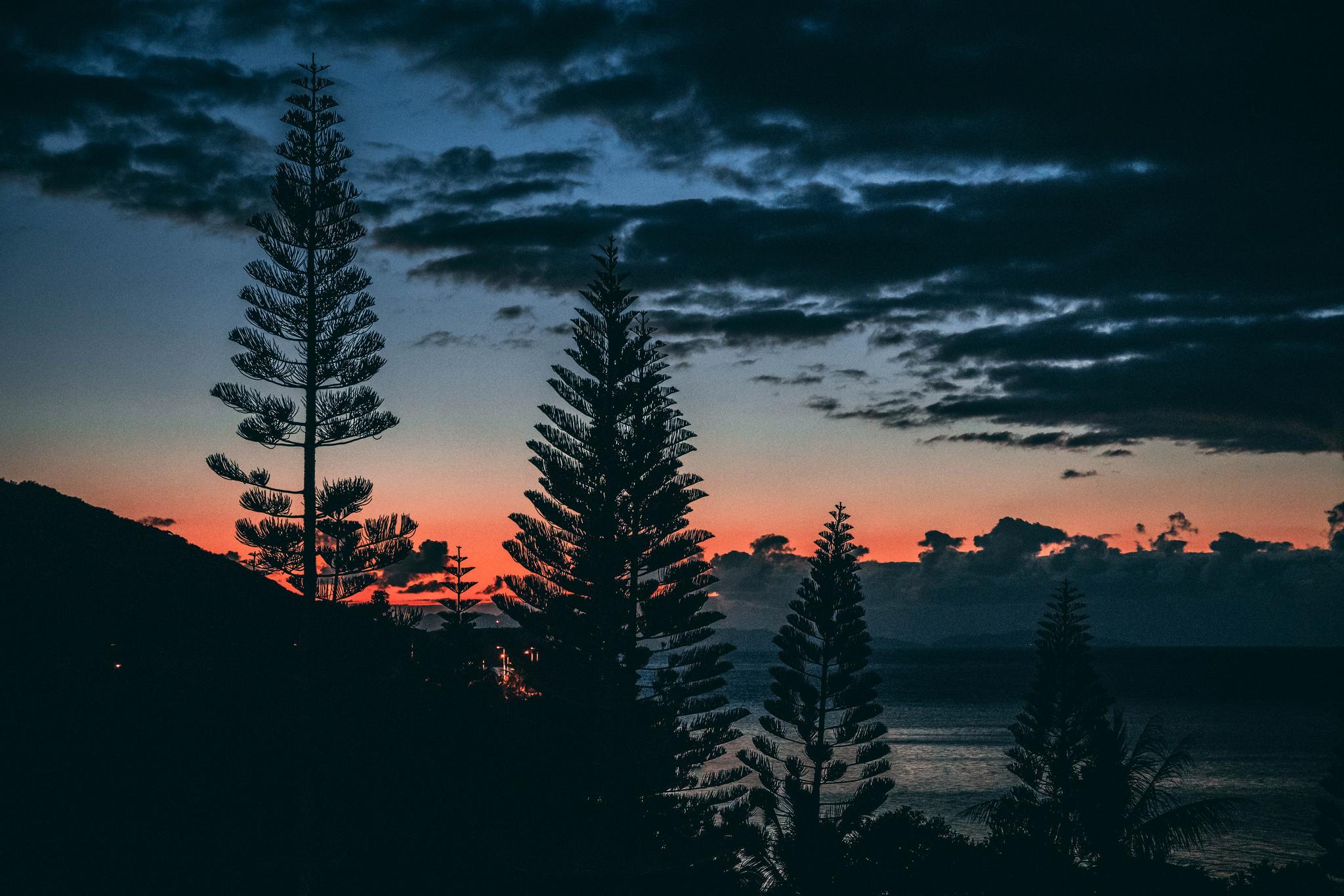 Image 3, Noumea Sunrise